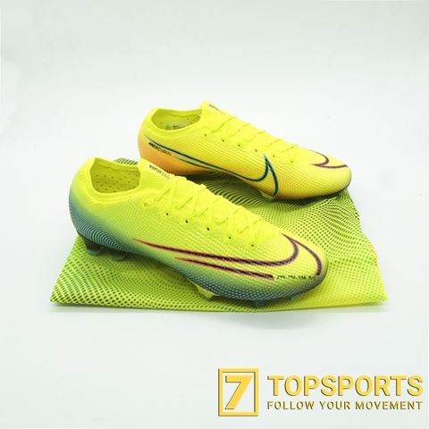Nike Mercurial MDS Vapor Elite FG - Lemon Venom/Aurora/Black CJ1295 703