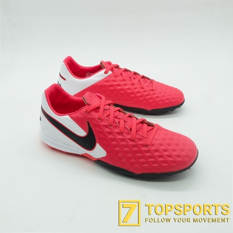 Nike Tiempo Legend VIII Pro TF – Laser Crimson/Laser Crimson/Black AT6136 606