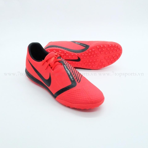 Nike Phantom Venom Academy TF – Crimson/Black AO0571 600
