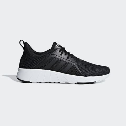 Adidas Questar W - Black/Grey Six F36513