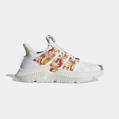 Adidas Prophere W - White/Maple Leaves FV4542