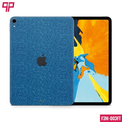 Skin 3M Tablet Blue Diamond
