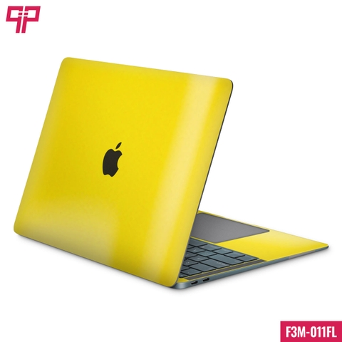 Skin 3M Laptop Gloss Lucid Yellow