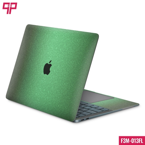 Skin 3M Laptop Matte Avocado
