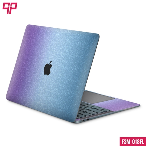 Skin 3M Laptop Gloss Amethyst