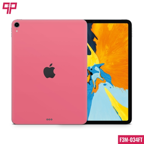 Skin 3M Tablet Gloss Hot Pink