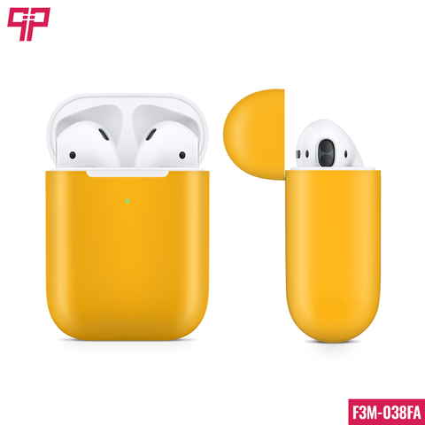Skin 3M Airpod Gloss Sunflower