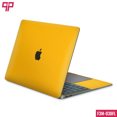 Skin 3M Laptop Gloss Sunflower