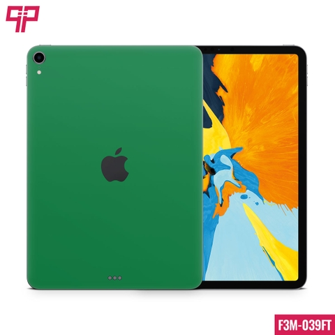 Skin 3M Tablet Gloss Kelly Green