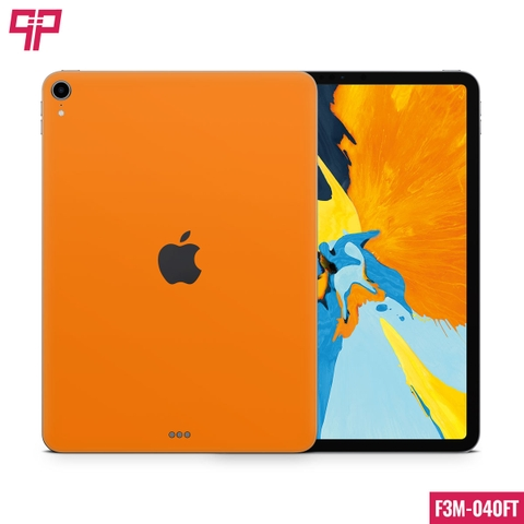 Skin 3M Tablet Gloss Bright Orange