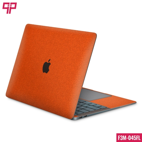 Skin 3M Laptop Gloss Fiery Orange