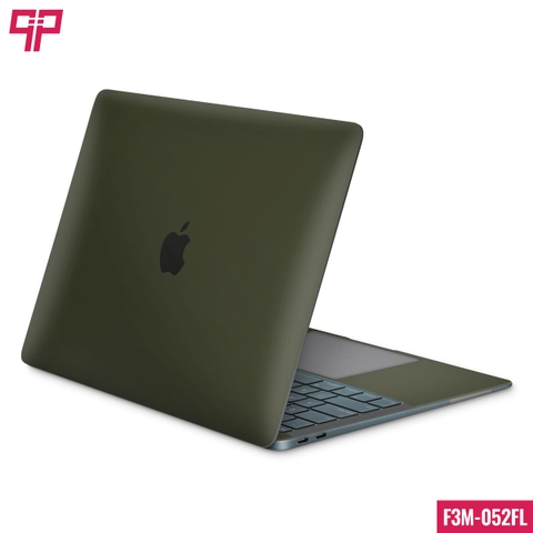 Skin 3M Laptop Matte Military Green
