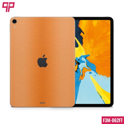 Skin 3M Tablet Satin Canyon Copper
