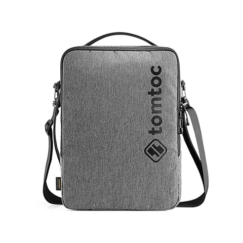 Túi đeo chéo Tomtoc Urban shoulder bag for Ultrabook 13''Gray(H14-C01G)