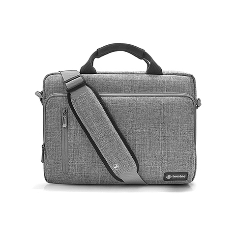 Túi xách TOMTOC briefcase for ultrabook13' Gray (A50-C01G)