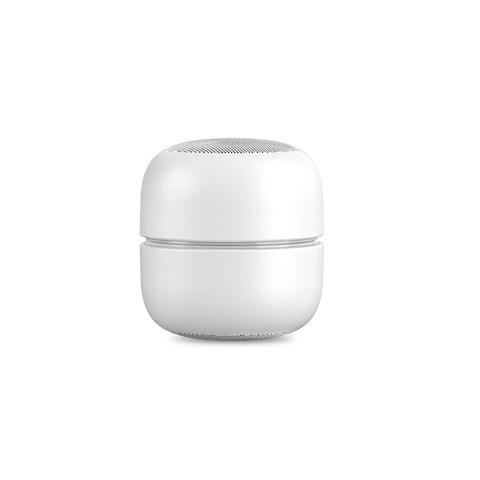 Loa Bluetooth True Wireless Remax Proda Dots PD-S200 ( Trắng+Trắng)