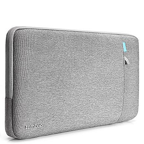 "Túi CS TOMTOC Protective MB Air 13"" NEW Gray(A13-C01G)"