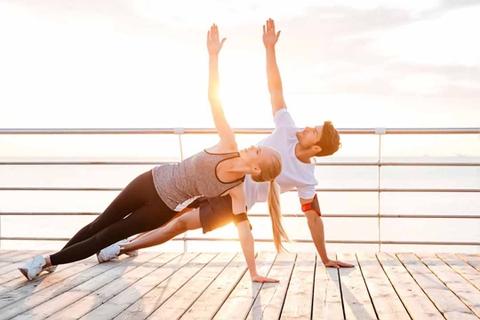 Cách giữ xương khỏe mạnh