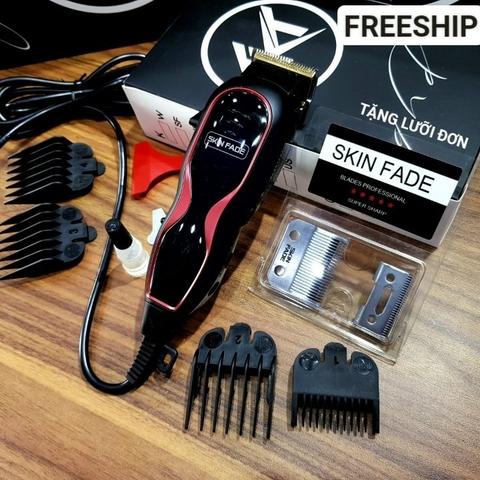 Tông đơ điện Skin Fade E4 220v