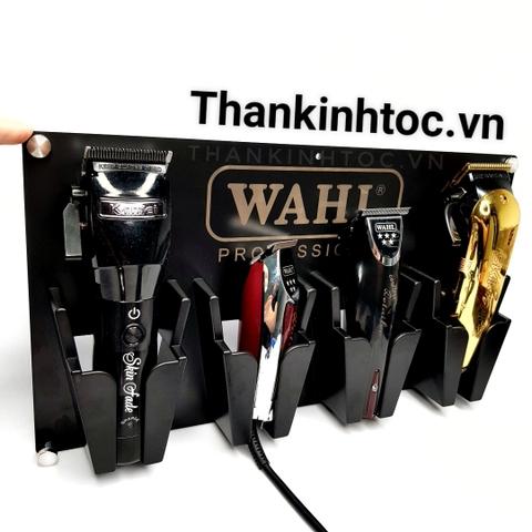 Kệ tông đơ WAHL ( phiên bản Pro 4 ngăn chữ V )