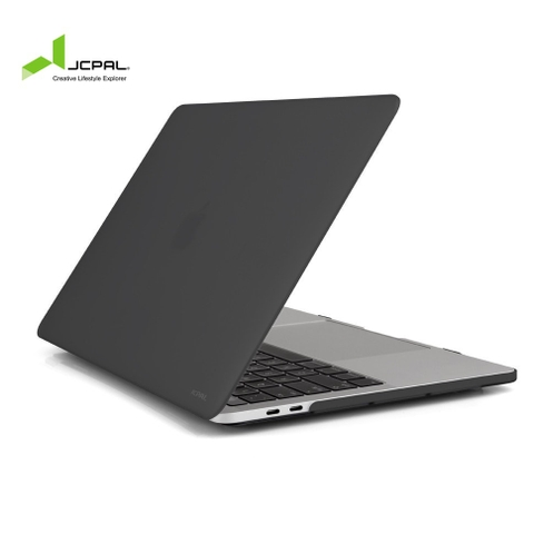 ✅ Ốp JCPAL MacGuard Macbook Pro 15 (2016)Matte Black