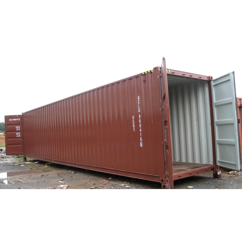Container cũ 40 feet