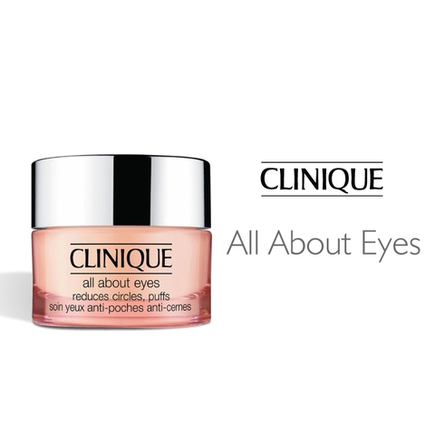 Kem Mắt Clinique All About Eyes 15ml
