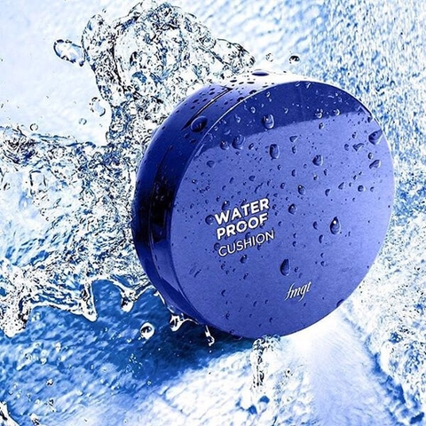 Phấn Nước chống Nước Water Proof Cushion Ex - The Face Shop