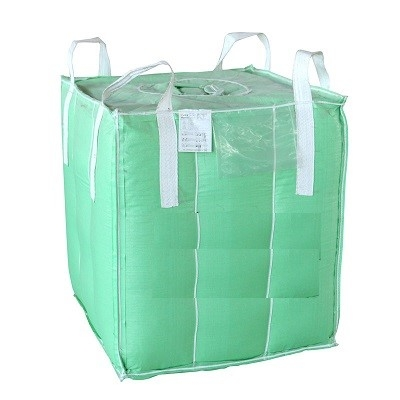 Form-Stable Or Baffle Bags