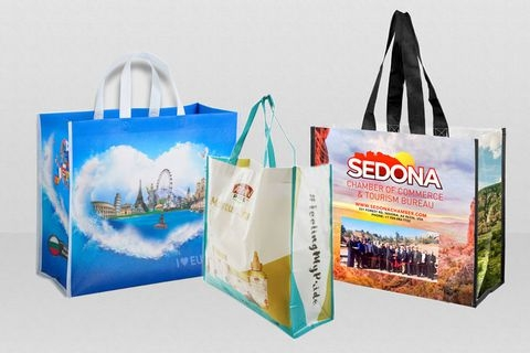 Supermarket bag For Export