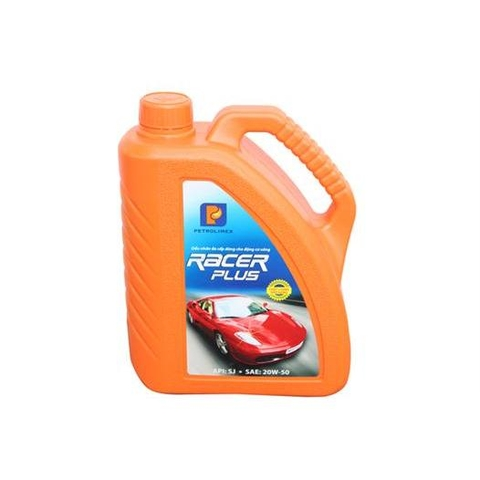 Engine lubricant PLC RACER PLUS