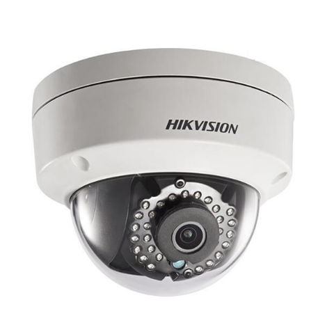 Camera IP 2.0 MP HIKVISION DS-2CD2121G0-IS