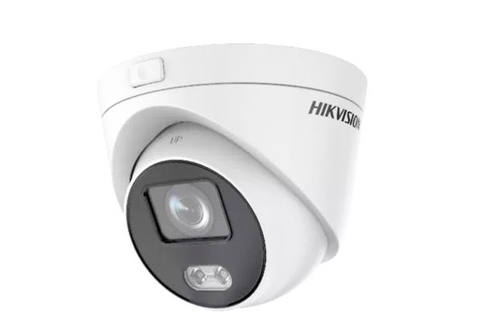 Camera IP COLORVU 2.0 MP HIKVISION DS-2CD2T27G3E-L