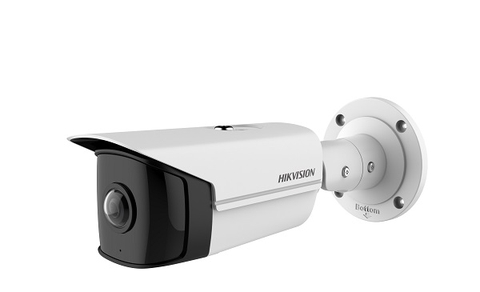 Camera IP 4.0 MP HIKVISION DS-2CD2T45G0P-I(1.68mm)