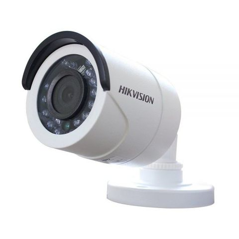 Camera HD-TVI 1.0 MP HIKVISION DS-2CE16C0T-IRP