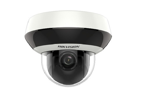 Camera IP Speed Dome 2.0 MP HIKVISION DS-2DE2A204IW-DE3