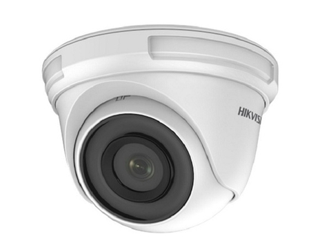 Camera IP 1.0 MP HIKVISION DS-D3100VN