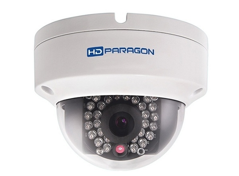 Camera IP 2.0 MP HDPARAGON HDS-2121IRP