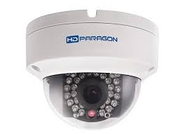 Camera IP 2.0 MP HDPARAGON HDS-2143IRP/F