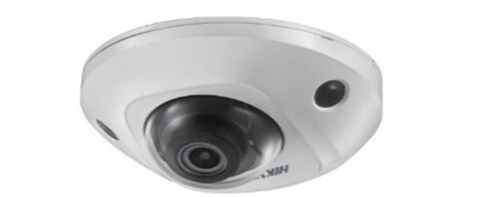 Camera IP 4.0 MP HDPARAGON HDS-2543IRP