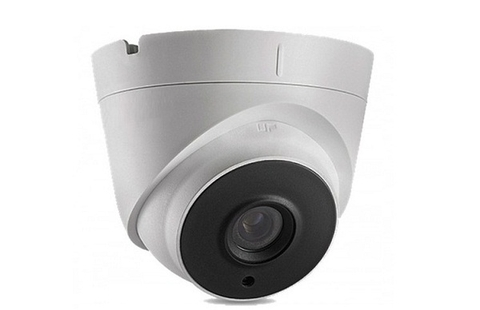 Camera HD-TVI 5.0 MP HDPARAGON HDS-5897DTVI-IR3