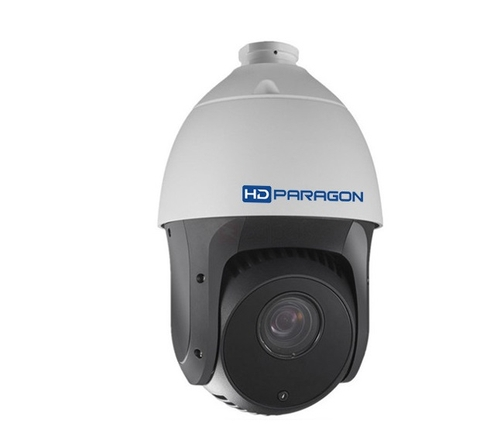 Camera HD-TVI 2.0 MP HDPARAGON HDS-PT7225TVI-IR