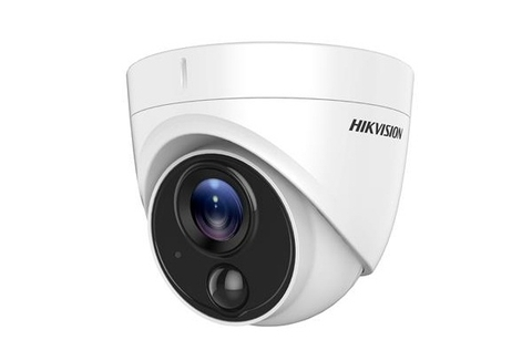 Camera HD-TVI 2.0 MP HIKVISION DS-2CE71D0T-PIRL