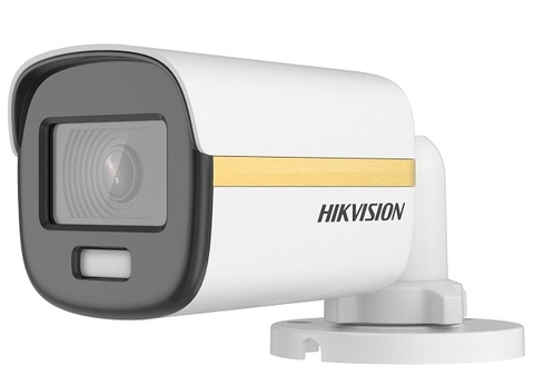 Camera COLORVU HD-TVI 2.0 MP HIKVISION DS-2CE10DF3T-PF