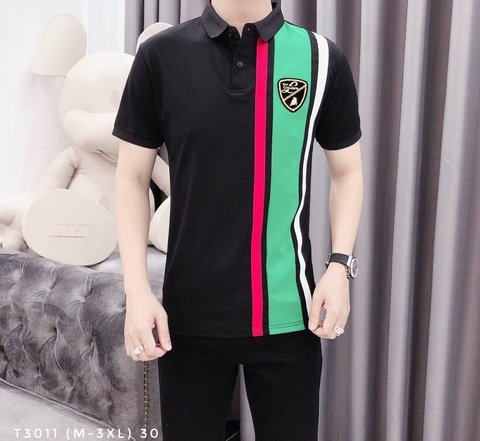 AT POLO T3011 ( M - 3XL )