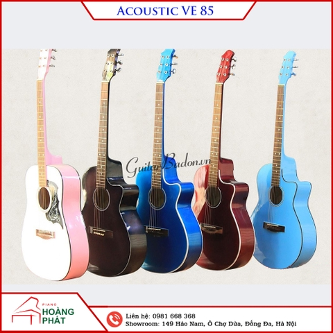 Guitar Acoustic VE-85