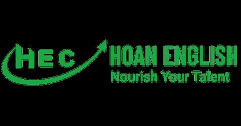 Hoan English HEC - Hoan English - Luyện thi tiếng Anh chuyên sâu