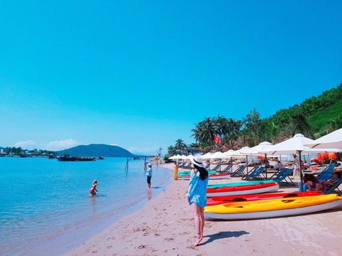 TOUR NHA TRANG 3 DAYS 2 NIGHTS AMAZING SAVING 30%