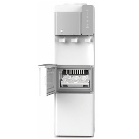 Máy làm nóng lạnh nước uống có chức năng làm đá viên loại đứng KG65A3