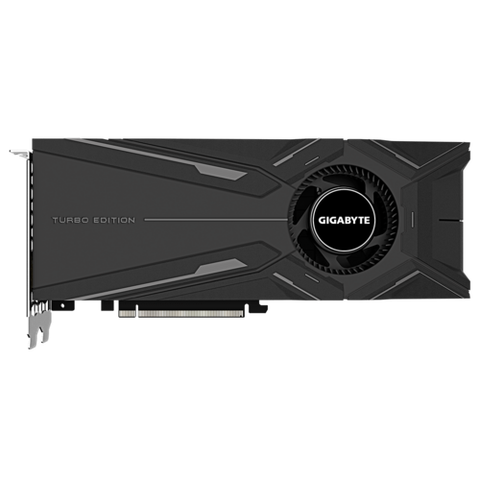 VGA GIGABYTE GeForce RTX 2080 Ti TURBO 11G (GV-N208TTURBO-11GC)